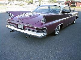 Chrysler Newport Coupe