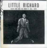 Original LP-skivor i mycket bra skick