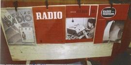 Radio tidningar