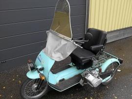Moped Partner
