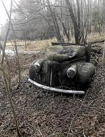 Studebaker lastbil