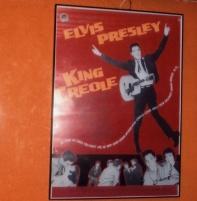 Elvis Presley 70x100 cm