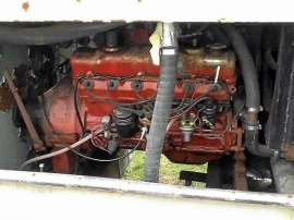 Chrysler / Värmekanon
