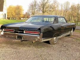 Pontiac Bonneville 4dHt - 12340 mil