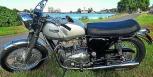 Triumph 650 cc