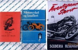 Mc-böcker