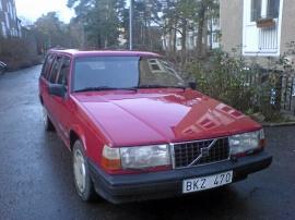 mobile_Volvo 945