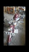 Mc FRAM 120 cc