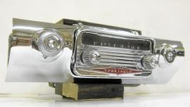 Pontiac 1958 Trans-Portable radio