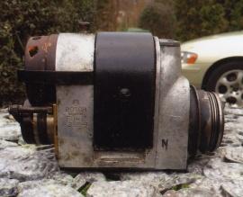 Magnet av fabrikat Bosch