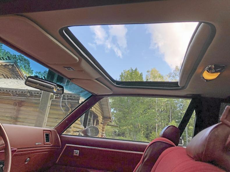 Chevrolet Malibu Coupe