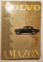 Instruktionsbok till Amazon