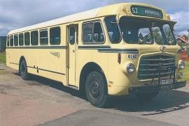 Volvo B638
