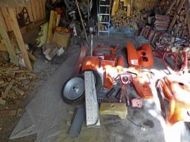Zündapp Bella 200 cc