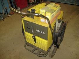 ESAB omformare LHE 400
