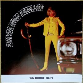 Broschyr Dodge Dart 1966