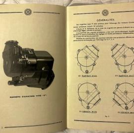 Magnetinstruktion