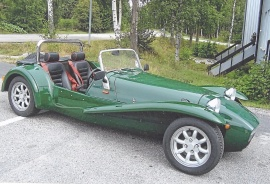 mobile_Lotus Super Seven