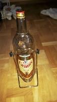 Grants whiskeyvagga 4500 ml med kartong och flaska