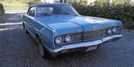Mercury Monterey Cabriolet