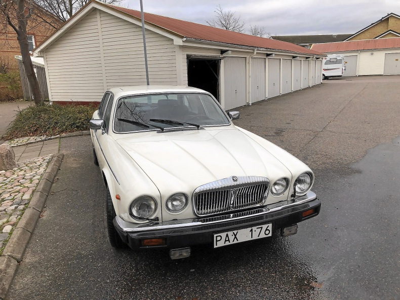 Jaguar Daimler