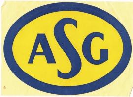 ASG Dekaler