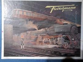 Fleischmann Tåg
