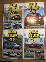 Alla Bilar 1977-1980