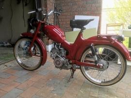 Ducati 55E