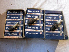 Firestone tändstift