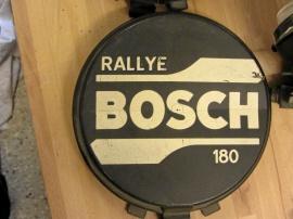 Rallye Fjärrstrålkastare Bosch