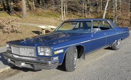 Buick Electra Limited