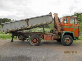 Scania LBS 110 S