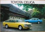 Toyota Celica 1978