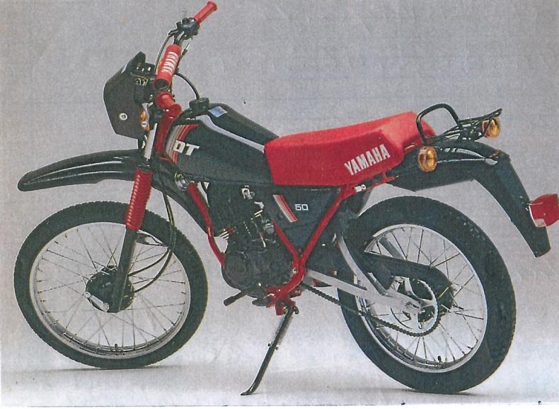mobile_Yamaha DT50MX