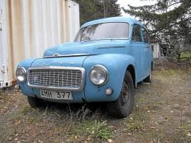 Volvo Duett B23