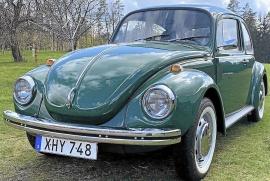 VW bubbla 1302