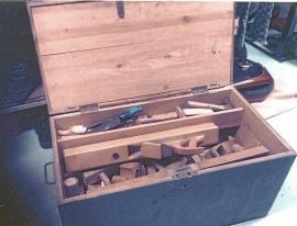 Träverktyg
