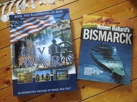 Bismarck och Amerikanska inbördeskriget