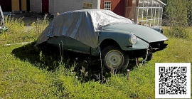 Citroën ID19