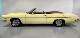 Ford XL Conv. 1970