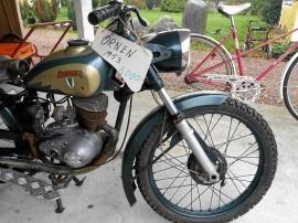 Örnen 120 cc