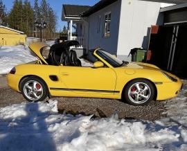 mobile_Porsche Boxster S