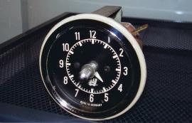 Saab klocka