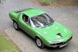 mobile_Alfa Romeo Montreal