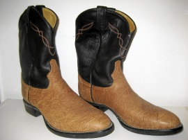 Texas-boots