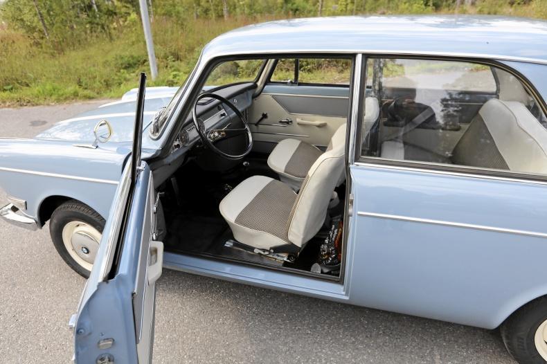 BMW 700 ALS