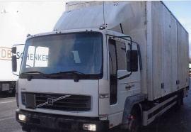 Volvo 611