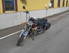 Moto Guzzi V65 Custom