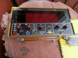 DEMI -24  Analysinstrument